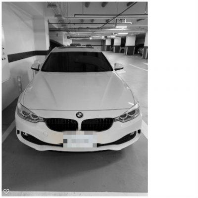 BMW 4S  428i Coupe 2015款